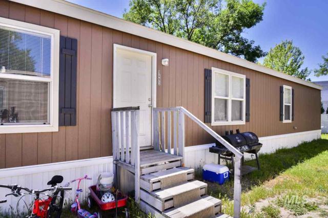 1493 N Oakwood Lane, Boise, ID 83704 (MLS #98734304) :: Legacy Real Estate Co.