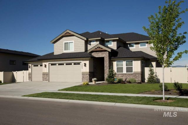 5484 S Genoard Way, Meridian, ID 83642 (MLS #98734330) :: Jon Gosche Real Estate, LLC