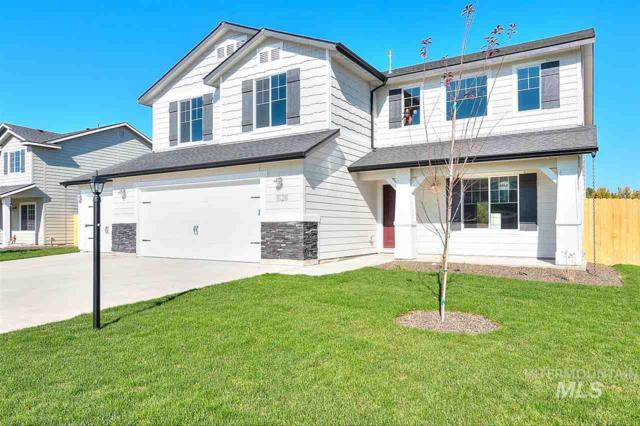 17549 Moulton Place, Nampa, ID 83687 (MLS #98734342) :: Legacy Real Estate Co.
