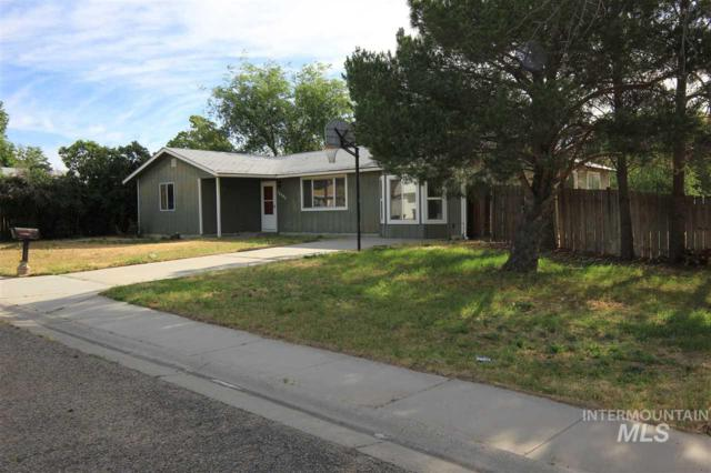 10497 W. Silver Fox Dr., Boise, ID 83709 (MLS #98734354) :: Alves Family Realty