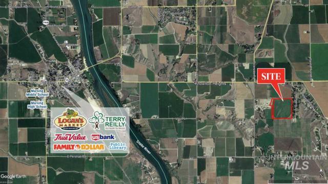 0 Riverside Rd, Caldwell, ID 83607 (MLS #98734361) :: New View Team