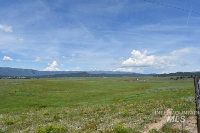 TBD Silver Stone Court  Lot 2, Cascade, ID 83611 (MLS #98734383) :: New View Team