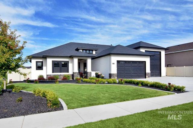 4119 N Morning Sky Way, Meridian, ID 83646 (MLS #98734396) :: Legacy Real Estate Co.