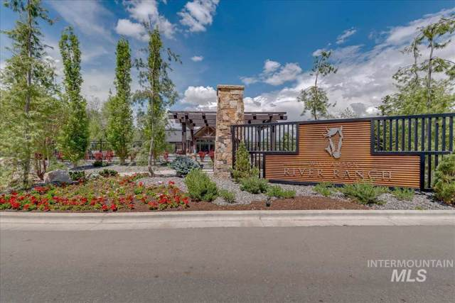 1815 E Garden Brook Dr., Eagle, ID 83616 (MLS #98734411) :: Beasley Realty