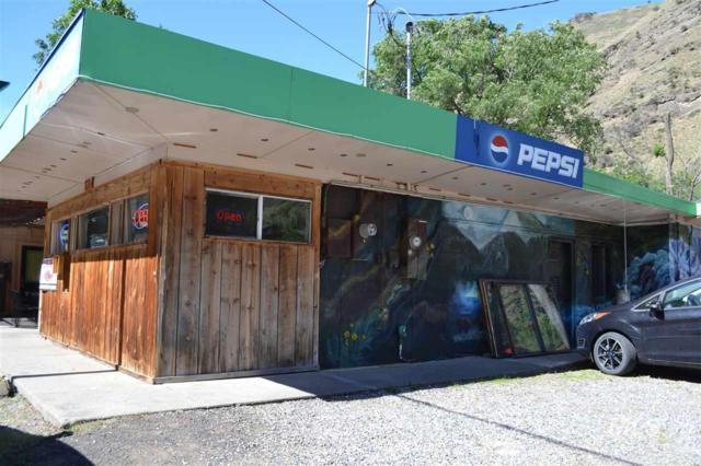 533 N Main Street, Riggins, ID 83549 (MLS #98734455) :: Silvercreek Realty Group