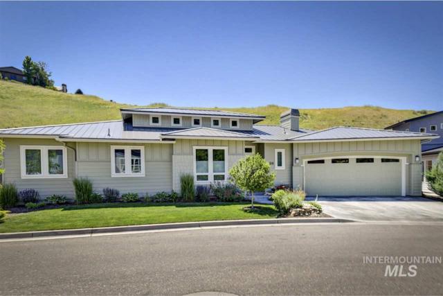 559 W Mesa Grande Ln, Boise, ID 83702 (MLS #98734486) :: Jon Gosche Real Estate, LLC