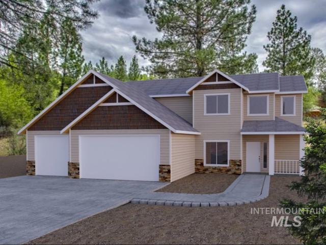 Lot 17A Mores Creek Crossing, Idaho City, ID 83631 (MLS #98734492) :: New View Team