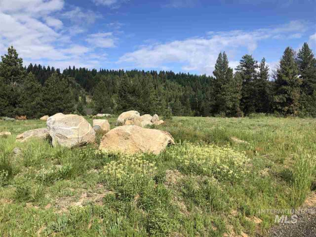 TBD Whitetail Drive, Mccall, ID 83638 (MLS #98734501) :: Epic Realty