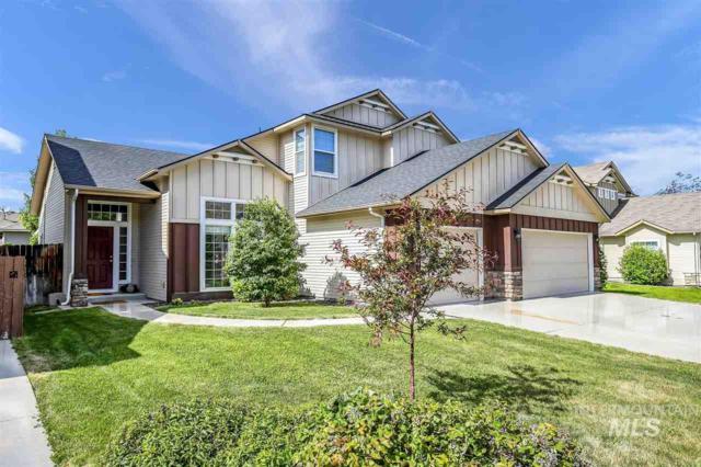4650 E Tanoak Drive, Boise, ID 83716 (MLS #98734541) :: Legacy Real Estate Co.