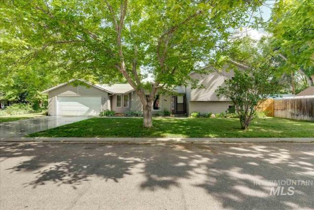 2226 W Spaulding Street, Boise, ID 83705 (MLS #98734547) :: Legacy Real Estate Co.