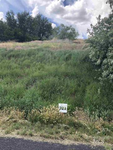 Lot 32 A&B Riverside Lane, Buhl, ID 83316 (MLS #98734558) :: Boise River Realty