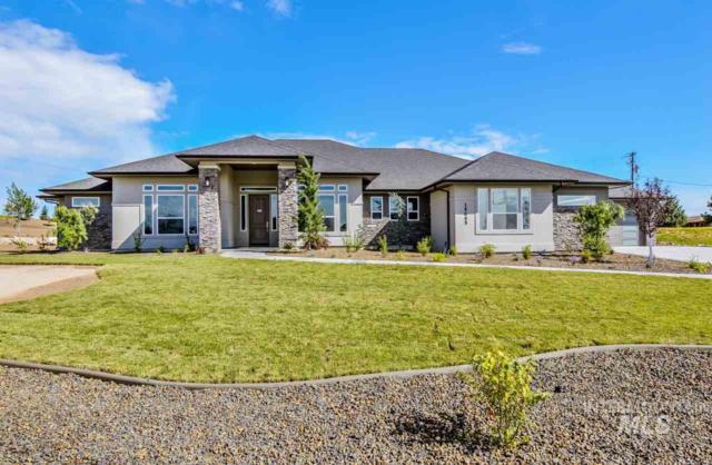 15465 Syrah Court, Caldwell, ID 83607 (MLS #98734568) :: Full Sail Real Estate