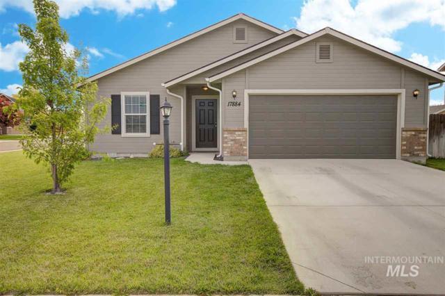 17884 Quiet Springs Ave., Nampa, ID 83687 (MLS #98734570) :: Jon Gosche Real Estate, LLC