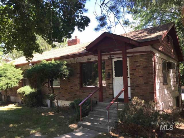 1612-1618 Boise Ave, Boise, ID 83706 (MLS #98734571) :: Legacy Real Estate Co.