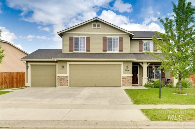 6654 E Harrington, Nampa, ID 83687 (MLS #98734575) :: Jon Gosche Real Estate, LLC