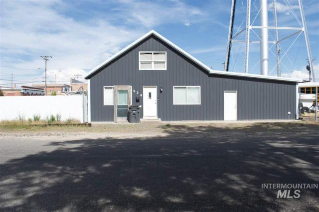 234 E Elm St, Kimberly, ID 83341 (MLS #98734583) :: Full Sail Real Estate
