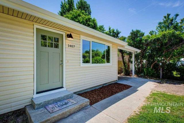 1407 E Phillips St, Emmett, ID 83617 (MLS #98734585) :: Full Sail Real Estate