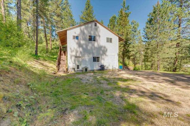 96 Johnson Creek, Boise, ID 83716 (MLS #98734588) :: Jon Gosche Real Estate, LLC