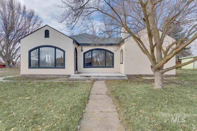 923 Williams Road, Emmett, ID 83617 (MLS #98734593) :: Full Sail Real Estate