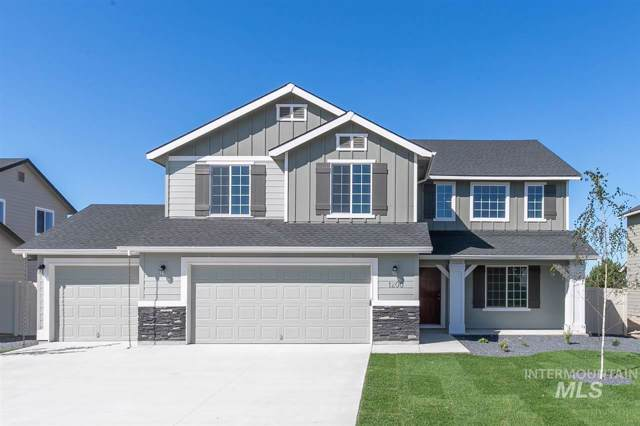 1200 Fishertown Ave., Caldwell, ID 83605 (MLS #98734596) :: Juniper Realty Group