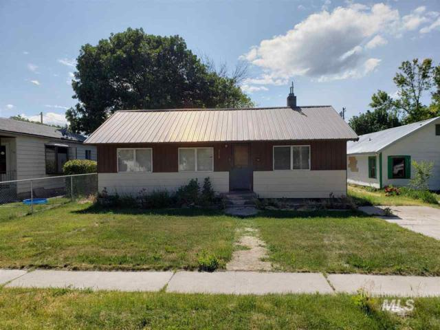 710 Union Ave., Filer, ID 83328 (MLS #98734600) :: Epic Realty