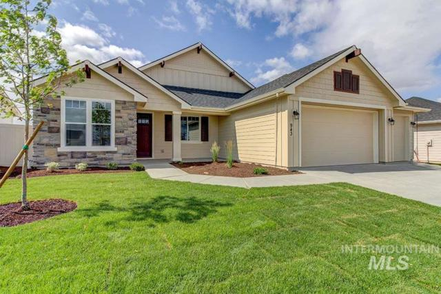 943 E Buck Dr., Kuna, ID 83634 (MLS #98734609) :: Legacy Real Estate Co.