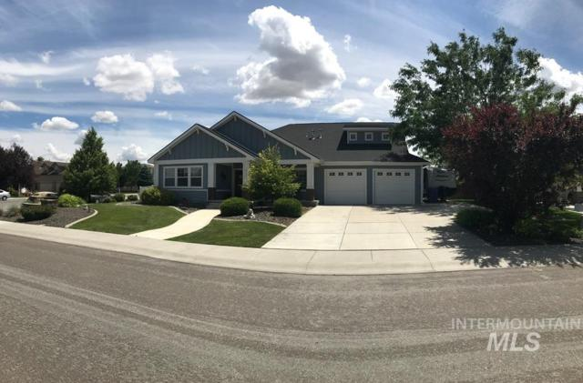 2590 Sunglow Circle, Twin Falls, ID 83301 (MLS #98734626) :: Boise River Realty