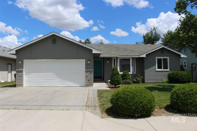 514 Elm, Kuna, ID 83634 (MLS #98734634) :: Silvercreek Realty Group