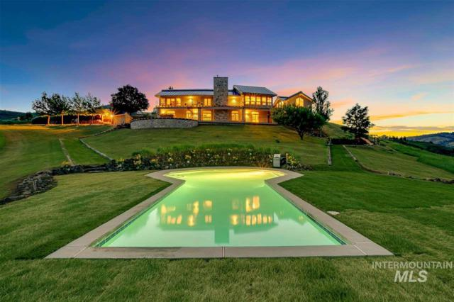 41 Whitehawk Way, Boise, ID 83716 (MLS #98734635) :: Jon Gosche Real Estate, LLC