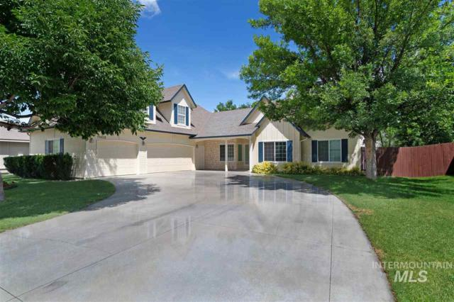 11322 W Lost River Drive, Boise, ID 83709 (MLS #98734636) :: Legacy Real Estate Co.