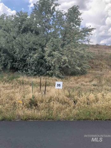 Lot 35 Riverside Lane, Buhl, ID 83316 (MLS #98734643) :: Alves Family Realty