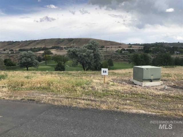 Lot 59 Clear Lakes Lane, Buhl, ID 83316 (MLS #98734649) :: Alves Family Realty