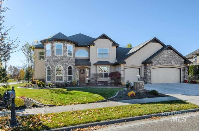 1013 E Rivers End Dr, Eagle, ID 83616 (MLS #98734650) :: Jon Gosche Real Estate, LLC