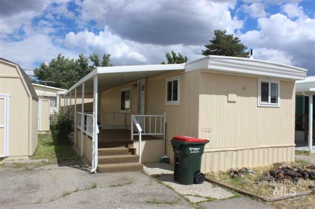 314 W Cherry Lane #10, Meridian, ID 83642 (MLS #98734653) :: Legacy Real Estate Co.