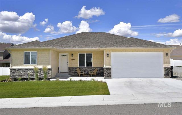 702 Kelli Lane, Filer, ID 83328 (MLS #98734658) :: Full Sail Real Estate