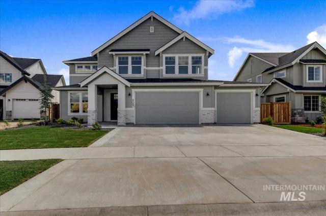4087 W Everest St., Meridian, ID 83646 (MLS #98734697) :: Jon Gosche Real Estate, LLC