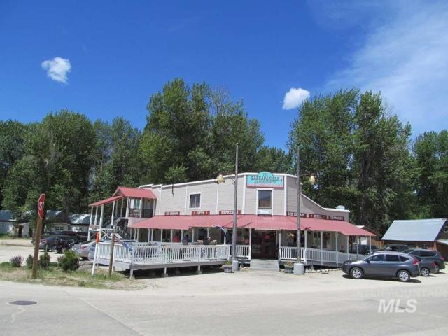 101 Montgomery St, Idaho City, ID 83631 (MLS #98734711) :: Jon Gosche Real Estate, LLC