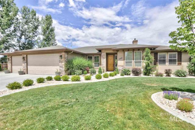 3066 N Mitchell St, Boise, ID 83704 (MLS #98734713) :: Jon Gosche Real Estate, LLC