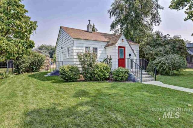 2314 N 24th St., Boise, ID 83702 (MLS #98734715) :: Jon Gosche Real Estate, LLC