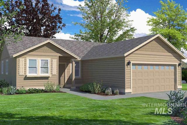 817 Baron Lakes Ave, Middleton, ID 83644 (MLS #98734720) :: Full Sail Real Estate