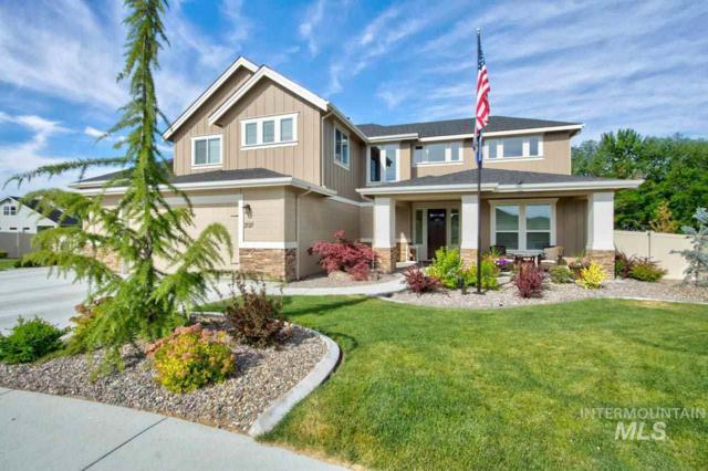 2137 N Luge Ave, Eagle, ID 83616 (MLS #98734729) :: Jon Gosche Real Estate, LLC