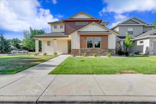544 Highland, Boise, ID 83706 (MLS #98734738) :: Legacy Real Estate Co.