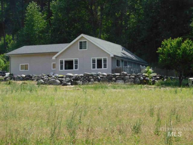5541 Hwy 95, New Meadows, ID 83547 (MLS #98734750) :: Jon Gosche Real Estate, LLC
