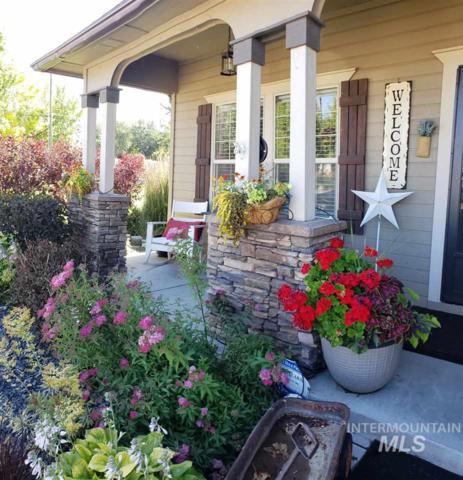 509 Danby, Caldwell, ID 83605 (MLS #98734756) :: Bafundi Real Estate