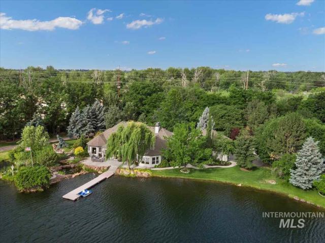 1729 S Whitby Lane, Eagle, ID 83616 (MLS #98734757) :: Jon Gosche Real Estate, LLC