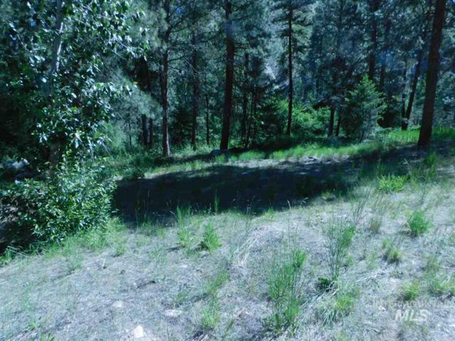 Lots 32 And 33 Block 1 Willis Carries Paradise Sub, Pine, ID 83647 (MLS #98734758) :: Boise River Realty