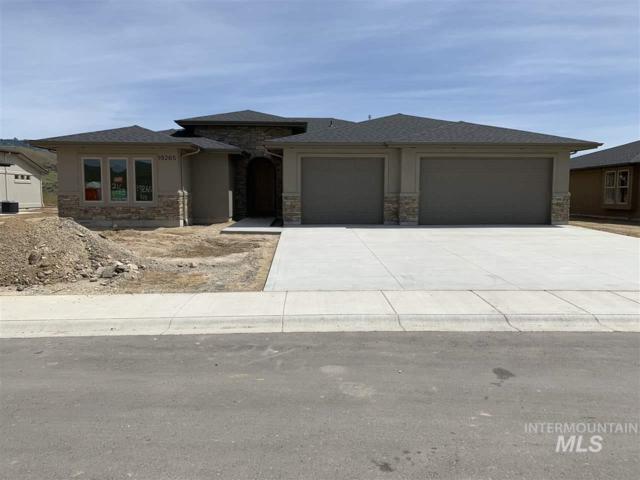 19265 N Eaglestone Pl, Boise, ID 83616 (MLS #98734763) :: Jon Gosche Real Estate, LLC