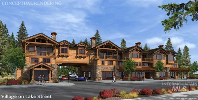 TBD Lake Street, Mccall, ID 83648 (MLS #98734777) :: Full Sail Real Estate