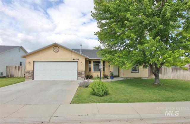 4608 Catherine Ave., Caldwell, ID 83607 (MLS #98734782) :: Bafundi Real Estate