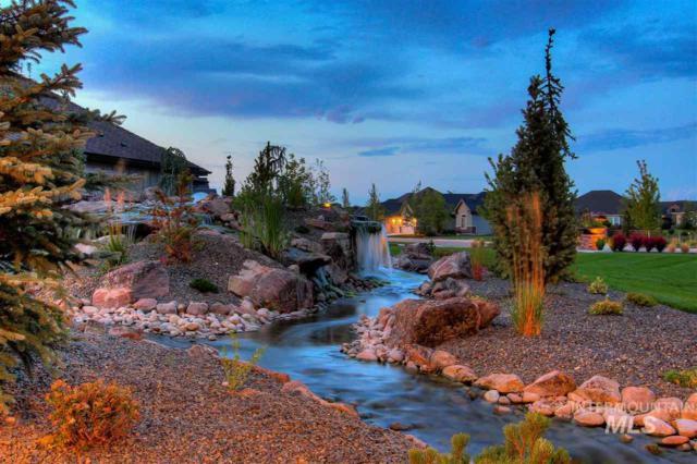 Lot3 Block 22, Eagle, ID 83616 (MLS #98734786) :: Jon Gosche Real Estate, LLC